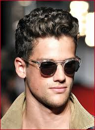 Mens Thick Curly Hairstyles 278156 Best Haircuts For Guys With Thick