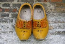 did you know that wooden shoes have been worn in the netherlands for over 800 years today there is only a handful of traditional wooden shoe makers left in