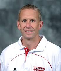 Jay Johnson - Football Coach - Louisiana Athletics