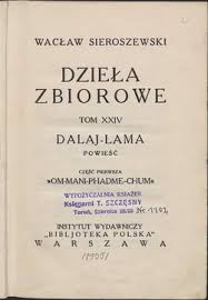 Dalaj-Lama/całość - Wikiźródła, wolna biblioteka