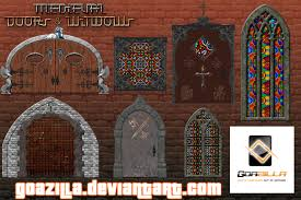 Medieval Doors medieval doors and windows by goazilla on deviantart 4686 by xevi.us