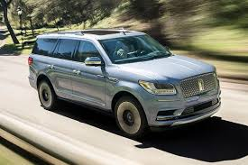 2018 lincoln truck price. exellent price new york auto show 2018 lincoln navigator moves to aluminum body to lincoln truck price
