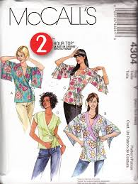 Mc Calls Patterns Magnificent McCall's Pattern 48 LXL Bloomington Stitchery Online Store