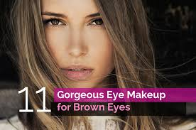 makeup tutorials munity makeup tutorials video make your brown eyes