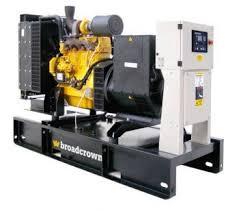 50 kw generator 63 kva open and fully packaged john deere bcjd50 60t3