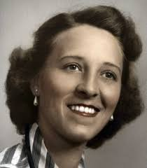 Effie Porter Brewer | Obituary | The Independent