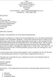 sales rep cover letters lovely cover letter for sales representative position 74 for your
