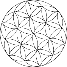 Crystal Grid Patterns Enchanting Free Geometric Grid Patterns COSMIC CRUMBS