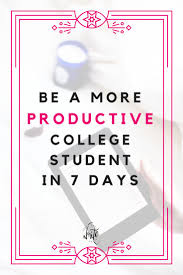 images about college skills class study be a more productive college student in 7 days struggling time management need