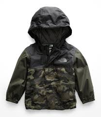 Galleon The North Face Kids Unisex Tailout Rain Jacket