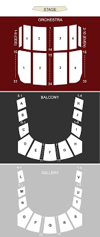 Cincinnati Music Hall Cincinnati Oh Seating Chart
