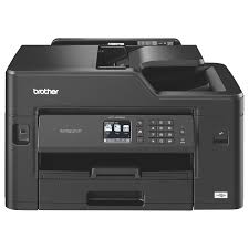 Buy Brother Mfc J5335dw Wireless All In One Colour Inkjet Printer