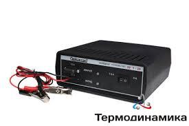 <b>Зарядное устройство</b> для АКБ <b>СИБКОНТАКТ ЗУ1</b>-<b>24</b>-<b>8</b>(<b>5</b>) (230-24 ...