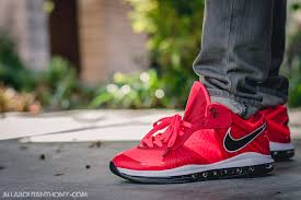 lebron 8 low. lebron 8 v2 low solar red