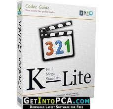 Klite mega pack for windows 10. K Lite Mega Codec Pack 14 4 5 Free Download