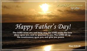 Happy Fathers Day Christian Quotes Best Of Christian Father's Day Quotes And Sayings