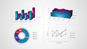 Chart Presentation Images Free Smart Chart Powerpoint Templates