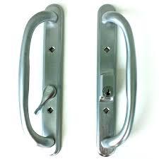 jeld wen door hardware wen patio door lock wen sliding patio door handles designs wen patio