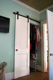 Barn Closet Doors Diy | Home Design Ideas