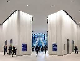 office lobby design. hufton crow projects the gherkin office pinterest crows lobbies and interiors lobby design