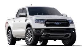 Ford Ranger 2019 Wheel Tire Sizes Pcd Offset And Rims
