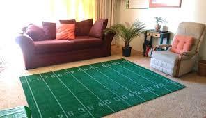 image of artificial turf carpet rug home depot