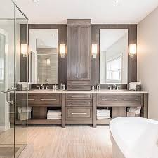 bathroom double sink cabinets. Simple Sink By Hawksviewhomeskw Love The His And Heru0027s Sinks Must Have Especially  With Nicku0027s Shaving Soaps With Bathroom Double Sink Cabinets U