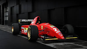 Go behind the scenes and get analysis straight from the paddock. Formula 1 Car Michael Schumacher Drove For Team Ferrari Is Up For Sale Robb Report