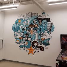 vivache designs custom commercial wall mural jpg
