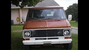 1976 GMC Short Van Rebuild - YouTube