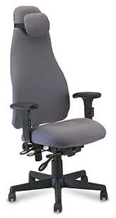 chair with headrest. extra high back chair with head rest headrest