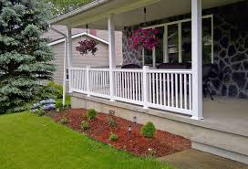 diy front porch railing