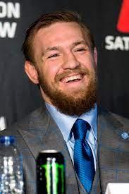 Conor McGregor - Wikipedia