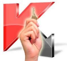 مفاتيح Kaspersky Internet Security نظام