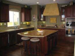 Kitchen Design Charlotte Nc Contact After Refinishing The Cabinets Adding Backsplash And