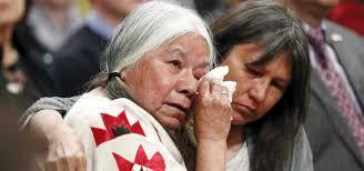 كندا - التحقيق في بلاغات اعتداءات جنسيّة على نساء كندا الاصليين