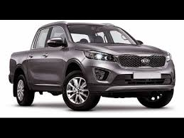 Kia Truck - amazing photo gallery, some information and ...