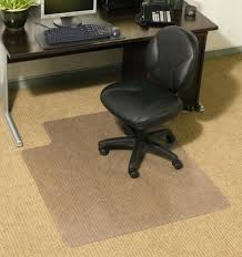 plastic office desk. Awesome Decoration Clear Carpet Protector Chair Mat Office Desk Rug Plastic