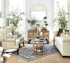 blue persian rug living room pottery barn rug blue multi living room upholstered furniture home