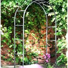 small metal garden arches garden arches classic metal garden arch by tom chambers wooden garden arches with planters garden arches interior doors home depot