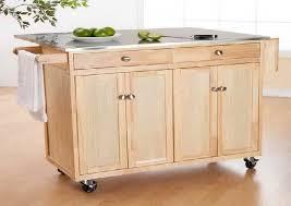 Modern Style of Portable Kitchen Island Ippiocom