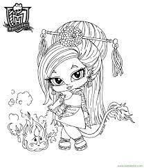 Small Picture Baby Bratz Coloring Pages Free Printable Baby Bratz Coloring Pages