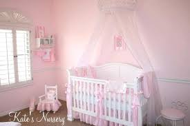 Awesome Baby Girl Nursery Room The Studio Project Nursery Pretty In Pink Baby Room  Baby Girl Nursery Decorating Ideas Pinterest
