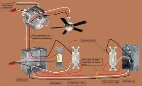 ceiling fan light wiring diagram one switch wirdig ceiling fan wiring diagram besides bathroom fan light switch wiring