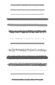 100 Free Sketchy Brushes For Adobe Illustrator Freebies Vectorboom