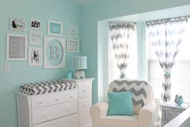 twin nursery furniture blue nursery furniture