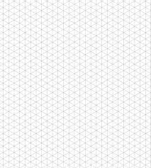 Isometric Graph Paper Google Search Pltw Graph Paper Paper
