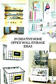 office wall organizer system. Office Wall Storage Home Shelving System Mounted Organizer R