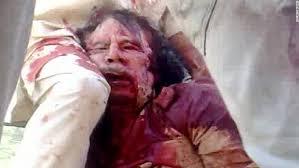 「kadafi killed」の画像検索結果