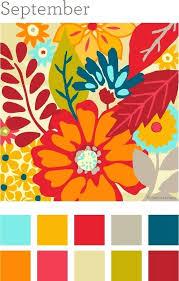 teal red orange color scheme color palette autumn anthology oriental rugs